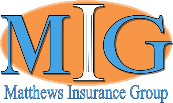 Matthews Insurance Group Logo